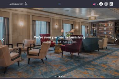 AxPro Carpets Sp. z o.o. - Wykładziny Jelenia Góra
