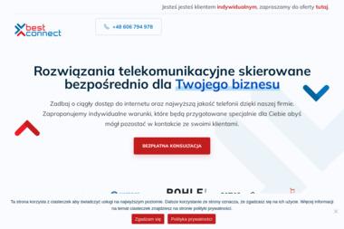 P.H.U. Bestconnect - Internet Królówka
