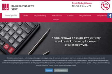 Biuro Rachunkowe SRW - Biuro rachunkowe Miko艂ów