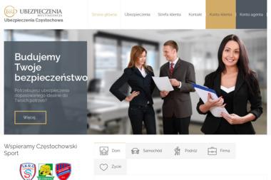 Multiagencja BRD Ubezpieczenia - Ubezpieczenie firmy Częstochowa