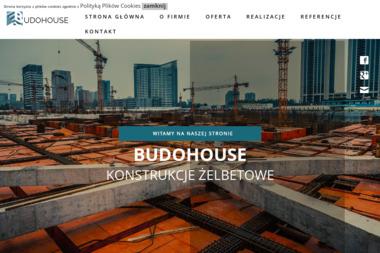 BUDOHOUSE - Zbrojarz Wieprz