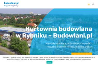 BUDOWLANI.PL Hurtownia Budowlana - Styropian na Podłogę Rybnik