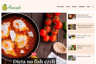 Avocado - Catering dietetyczny - Gastronomia Tomaszów Mazowiecki