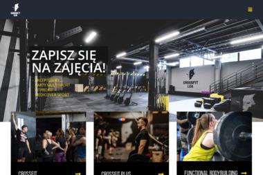Centrum Fitness Lea - Sporty walki, treningi  Kraków