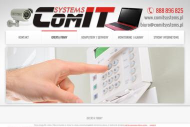 ComIT Systems - Serwis komputerowy Jarocin
