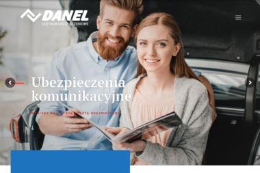 Danel s.c. - Ubezpieczenie firmy Bielsko-Biała