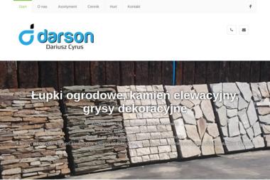 Darson - Żwir Biała Parcela