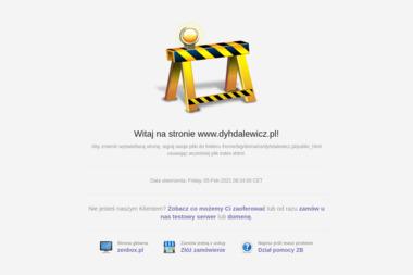 Axioma Dystrybucja sp. z o.o. - Ubezpieczenie firmy Zabrze