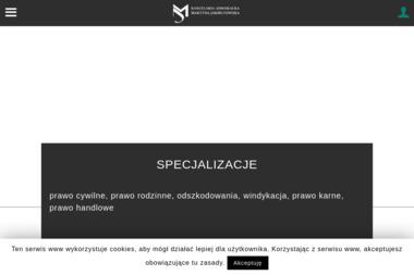 Kancelaria Adwokacka Martyna Jarmutowska - Kancelaria prawna Sochaczew