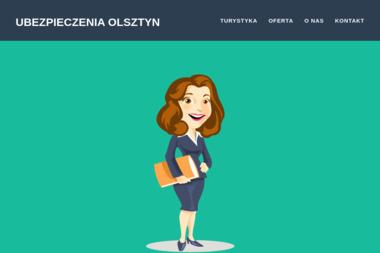 Elżbieta Holender Ubezpieczenia - oc dla Firm Olsztyn