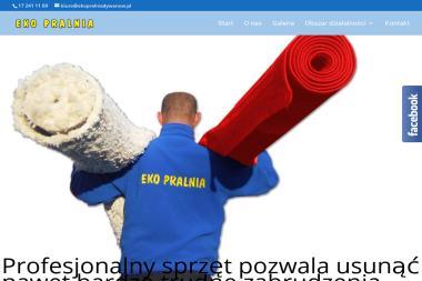 Eko Pralnia Dywanów - Pralnia Nowa Sarzyna