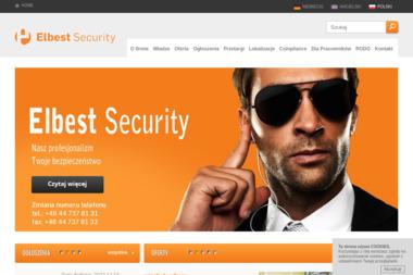 Elbest Security sp. z o.o. - Detektyw Bełchatów