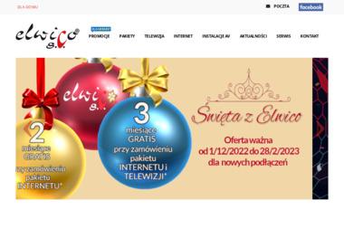 ELWICO S.C. - Internet Bytom