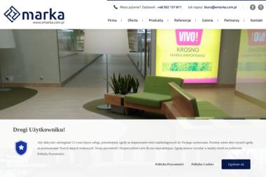 P.W. MARKA - Wykładziny Jasło