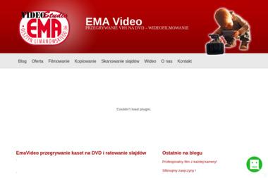 EMAVideo Studio - Kamerzysta Olsztyn