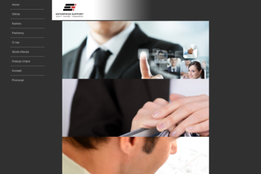 Enterprise Support Sp. z o.o. - Wirtualne biuro Łódź