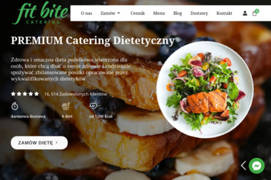 Fit Bite Catering - Catering Niepołomice