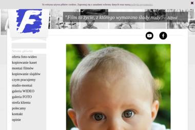 FotonART - Wideofilmowanie Jelenia Góra