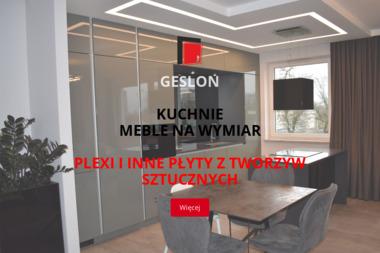 GESLON - Meble Kuchenne Gorzów Wielkopolski