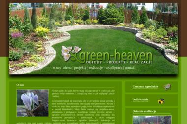 green-heaven - Odśnieżanie Skierniewice