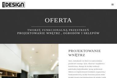 Gretty Design - Architekt wnętrz Jarosław