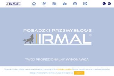 IRMAL - Posadzki Kórnik
