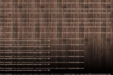 John West Ranch - Jazdy Konne Zabrze