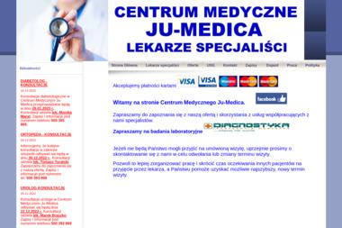 Centrum Medyczne Ju-Medica - Psycholog Mińsk Mazowiecki