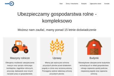 Marta Kastelik Agencja Ubezpieczeń - Ubezpieczenie samochodu Oława