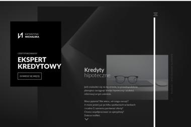 Katarzyna Michalska Ekspert kredytowy - Doradcy Inwestycyjni Rzeszów