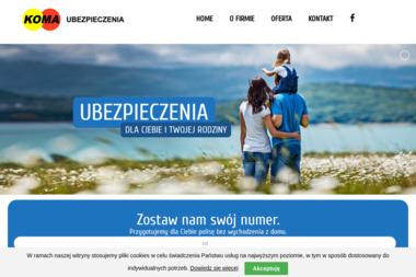 Agencja Ubezpieczeniowa KOMA s.c. - Ubezpieczenia oc dla Firm Toruń
