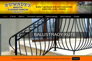 KOWADEX - Bramy garażowe Mysłowice