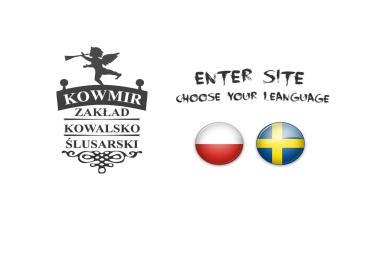 """Zakład Kowalsko Ślusarski """"KOWMIR"""" - Ogrodzenia Łowicz"""