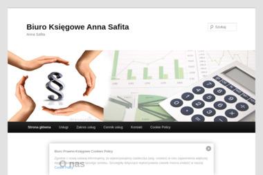 Biuro Prawno – Księgowe Monika Mazgaj - Pisanie Biznes Planu Olsztyn
