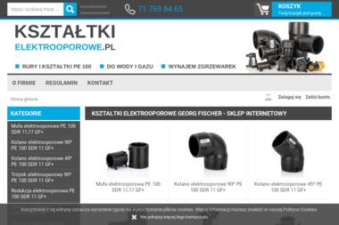 Ksztaltkielektrooporowe.pl - Instalacje gazowe Siechnice