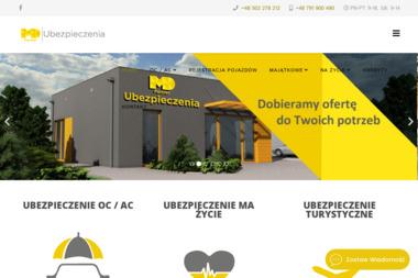 MD Partner - Ubezpieczenia - Ubezpieczenie samochodu Ostrów Wielkopolski