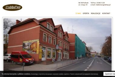 MebloMar - Meble na wymiar Pułtusk