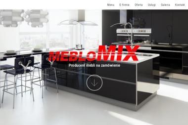 Meblomix - Meble Na Wymiar Ryki