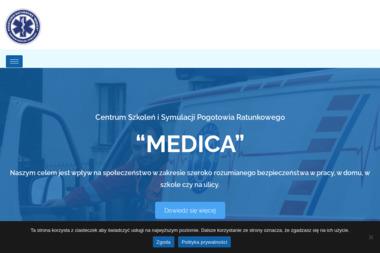 Pogotowie Ratunkowe Medica - Recertyfikacja Kpp Bielsko-Biała