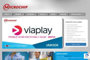 Microchip S.C. - Internet Bytom