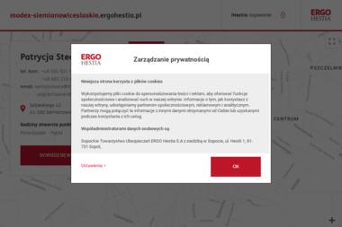 Małgorzata Wojciechowska Ergo Hestia - Ubezpieczenia na życie Siemianowice Śląskie