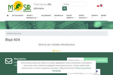 Ośrodek Jeździecki Raculka - Jazdy Konne Zielona Góra