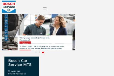 MTS-AUTOSERWIS - Auto Gaz Poddębice