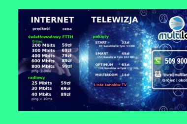 multulan - Agencja Interaktywna Grójec