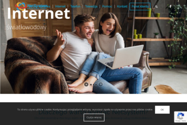Netsystem Sp. z o.o. - Internet Brzesko