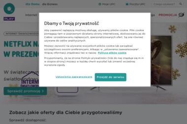 Net-Sat Media Sp. z o.o.. - Internet Gdańsk