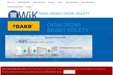 WiK - Okna Wyszków
