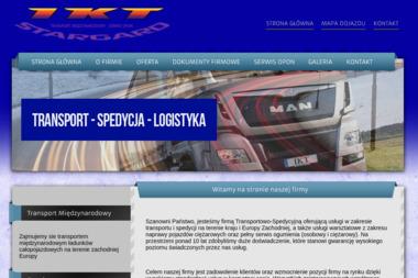 IKT - Transport Międzynarodowy Stargard