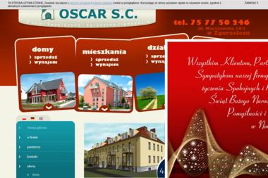 """Kancelaria Obrotu Nieruchomościami """"OSCAR"""" - Agencja nieruchomości Zgorzelec"""