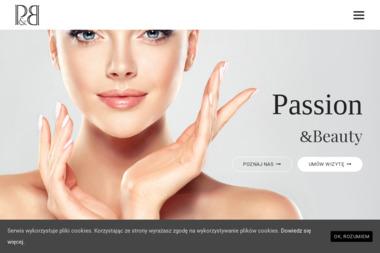 Passion & Beauty - salon kosmetyczny - Manicure i pedicure Kalisz